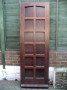 Oak 71cms wide x 207 high