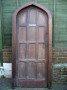 mouseman door frame and door