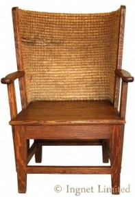 LIBERTY & CO. ORKNEY STRONZA CHAIR