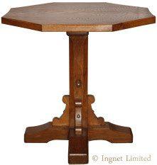 A Acornman Table