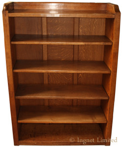 B Bookcase