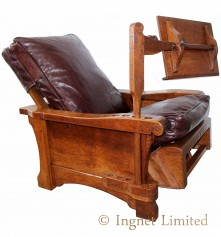 adjested chair