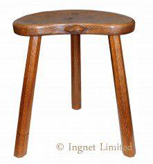 adkusted stool